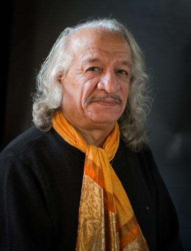 Ahmed REZGUI